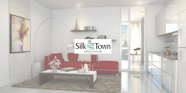 Silk Town Apartment